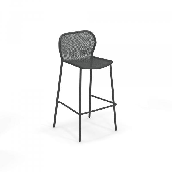 Darwin Bar Stool – Emu [3]
