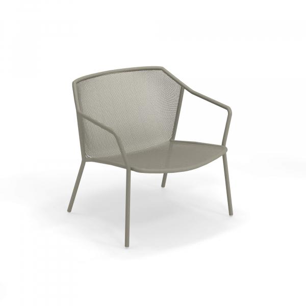Darwin Lounge Chair – Emu [6]