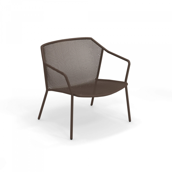 Darwin Lounge Chair – Emu [7]