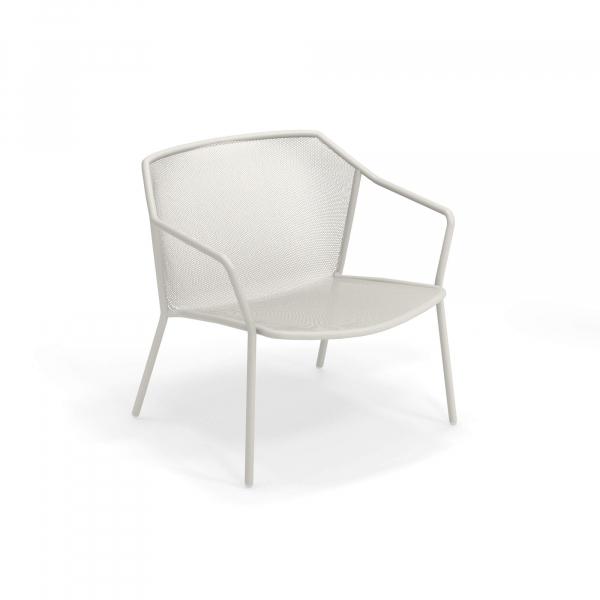 Darwin Lounge Chair – Emu [4]