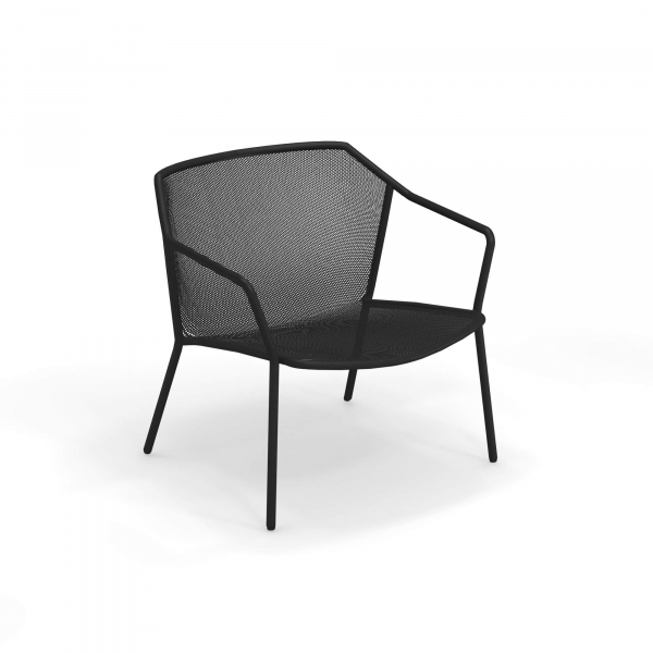 Darwin Lounge Chair – Emu [5]