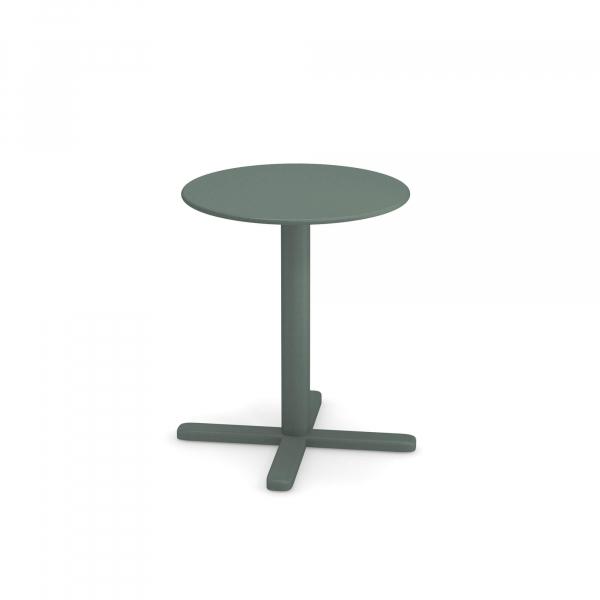 Darwin Round Table 60×60 – Emu 9