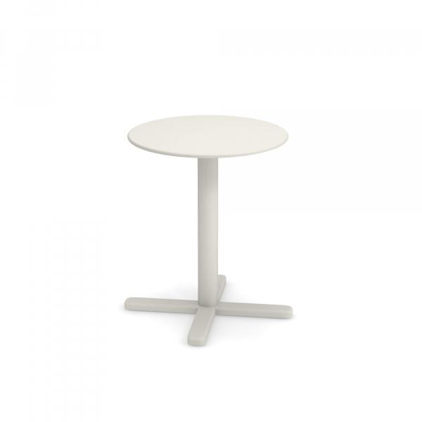 Darwin Round Table 60×60 – Emu 2