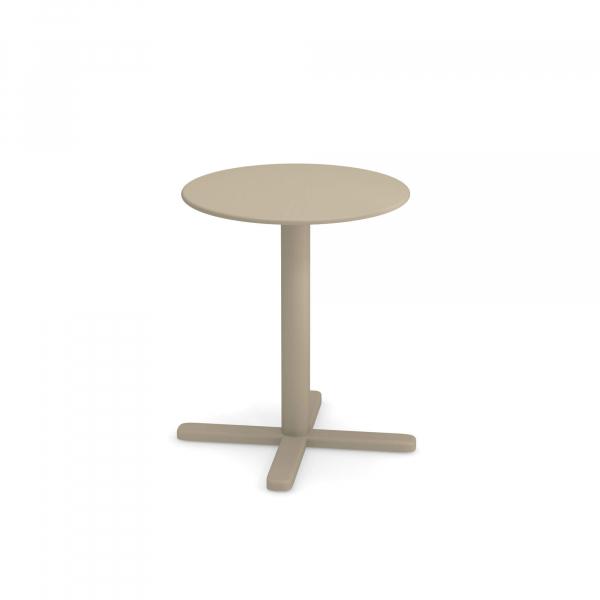 Darwin Round Table 60×60 – Emu 7