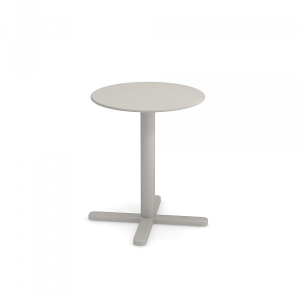 Darwin Round Table 60×60 – Emu 8