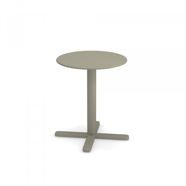 Darwin Round Table 60×60 – Emu 4