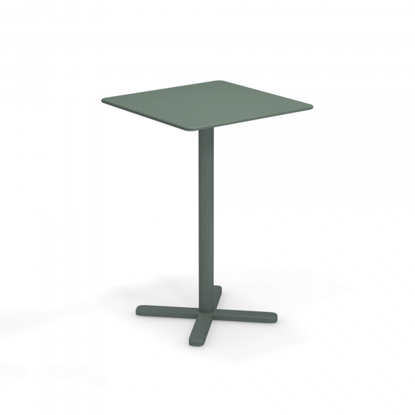Darwin Square Collapsible counter Table – Emu 9
