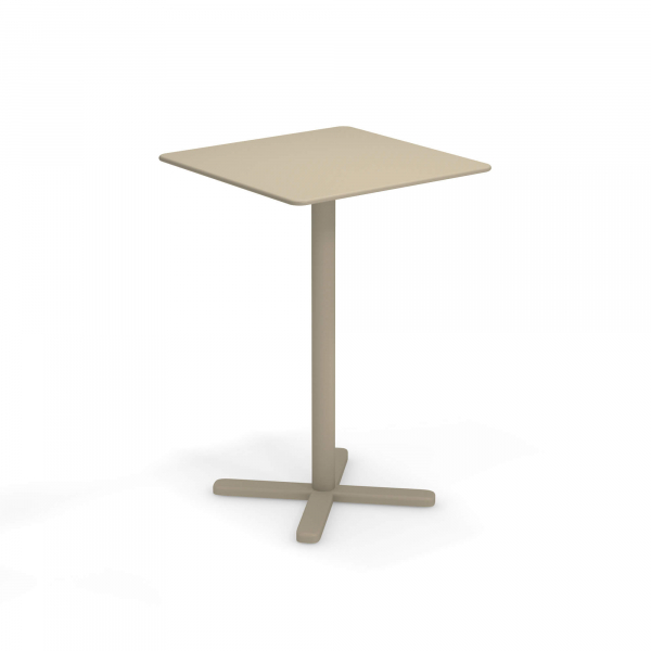 Darwin Square Collapsible counter Table – Emu 7