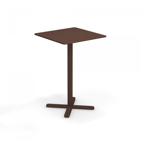Darwin Square Collapsible counter Table – Emu 10