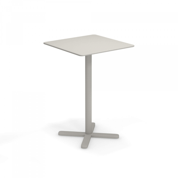 Darwin Square Collapsible counter Table – Emu 8