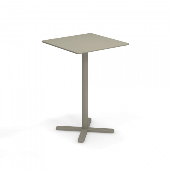 Darwin Square Collapsible counter Table – Emu 4