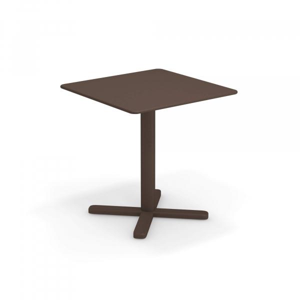 Darwin Square Table 70×70- Emu [6]