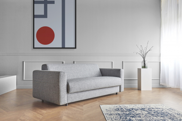 Canapea extensibila Killian 160 (Dual Mattres) 3