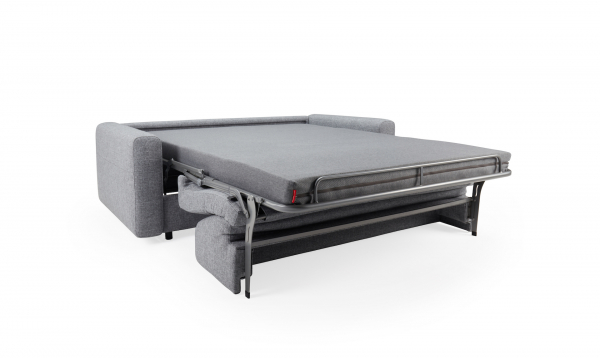 Canapea extensibila Killian 160 (Spring Mattress) 2