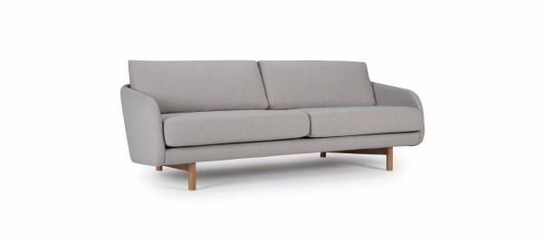 Kragelund canapea 2 locuri TVED 3