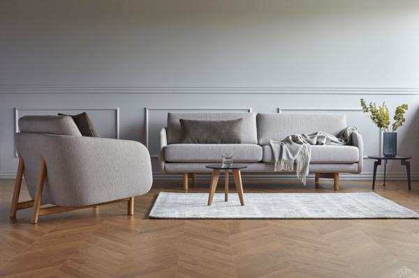 Kragelund canapea 2 locuri TVED 6