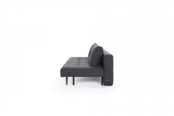 Canapea Extensibila Recast Plus Styletto Dark 35