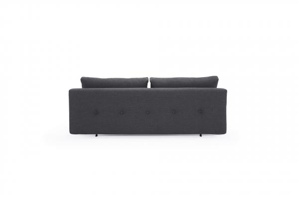 Canapea Extensibila Recast Plus Styletto Dark 36