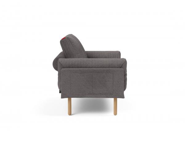 Canapea de zi Rollo Spring 70