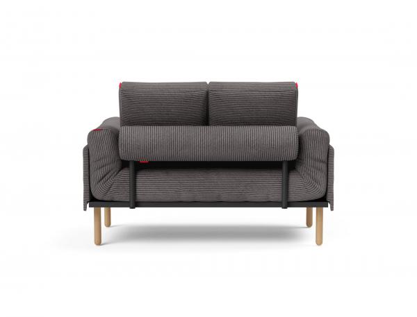 Canapea de zi Rollo Spring 71