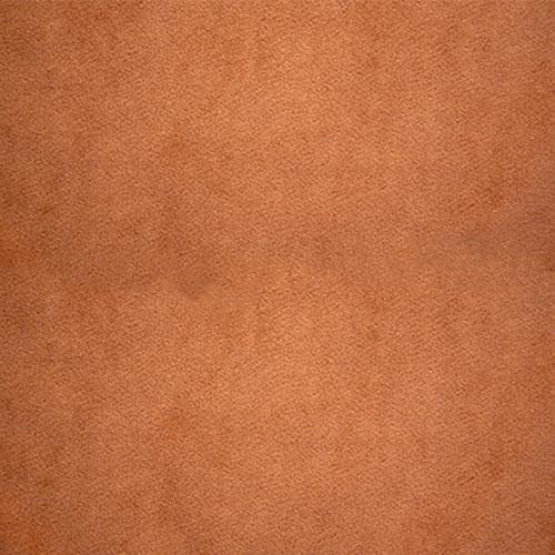 Set Fotoliu Moro + suport picioare Super Velvet, Pumpkin Orange 1