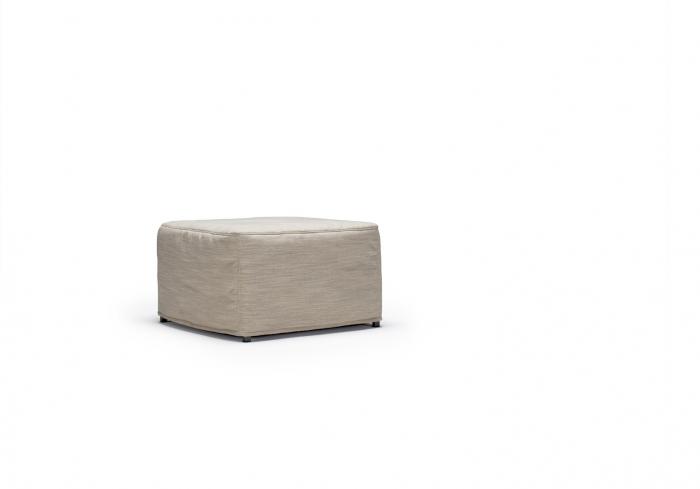 Thyra pouff extensibil in pat de 1 persoana. 1