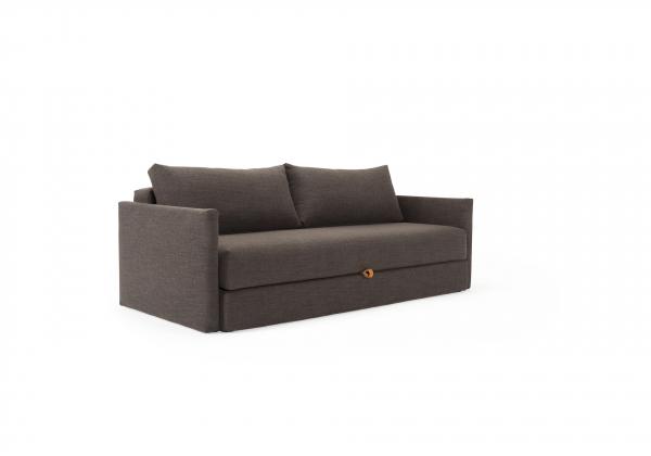 Canapea Extensibila cu depozitare TRIPI 32
