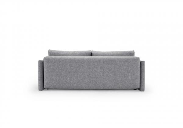 Canapea Extensibila cu depozitare TRIPI 7