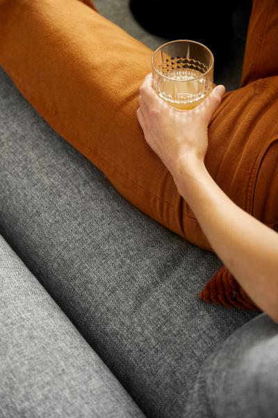 Canapea Extensibila cu depozitare TRIPI 26