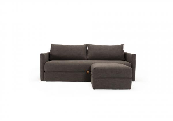 Canapea Extensibila cu depozitare TRIPI 31