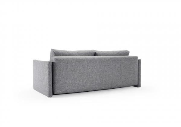 Canapea Extensibila cu depozitare TRIPI 3