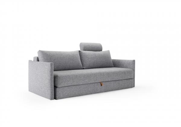 Canapea Extensibila cu depozitare TRIPI 1