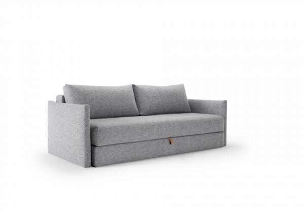 Canapea Extensibila cu depozitare TRIPI 0