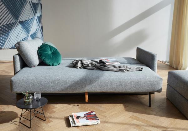 Canapea Extensibila cu depozitare TRIPI 9
