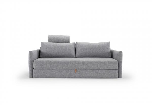 Canapea Extensibila cu depozitare TRIPI 5