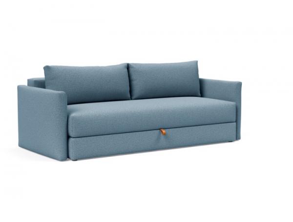 Canapea Extensibila cu depozitare TRIPI 37