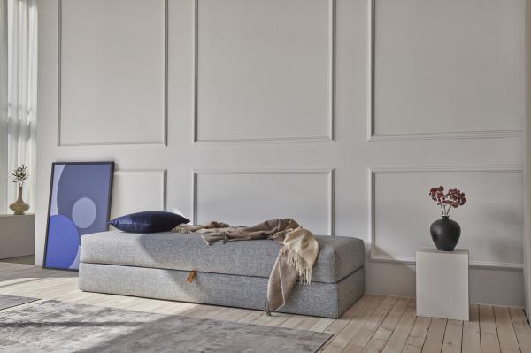 Canapea Walis cu spațiu de depozitare 80x200cm [1]