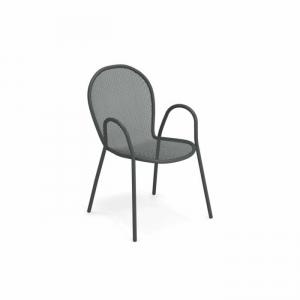 Ronda Armchair – Emu [7]