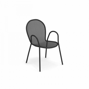 Ronda Armchair – Emu [0]