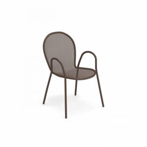 Ronda Armchair – Emu [3]