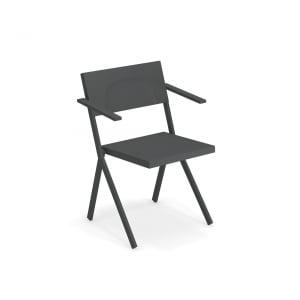 Mia Armchair - Emu [0]