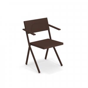 Mia Armchair - Emu [6]