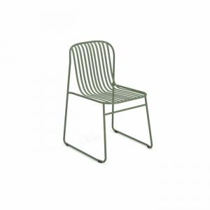 Riviera Chair – Emu [4]