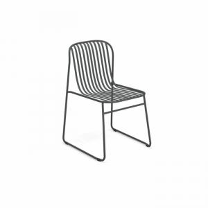 Riviera Chair – Emu [5]