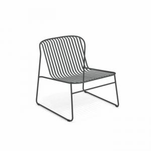 Riviera Garden Lounge Chair – Emu [11]