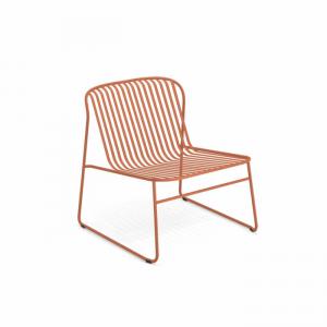 Riviera Garden Lounge Chair – Emu [1]
