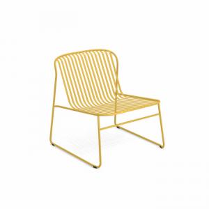 Riviera Garden Lounge Chair – Emu [5]