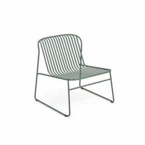 Riviera Garden Lounge Chair – Emu [7]