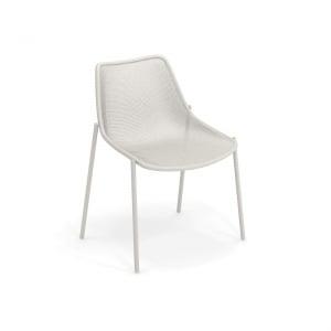 Round Chair – Emu1