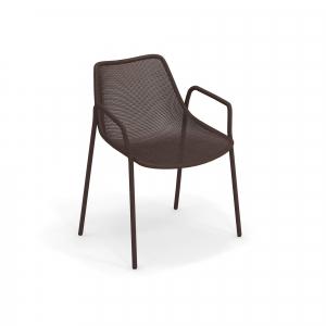 Round Armchair – Emu3